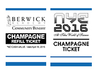 Fast /& Affordable Non-Alcoholic Tickets by MyZone Printing Drink Tickets Black, 500