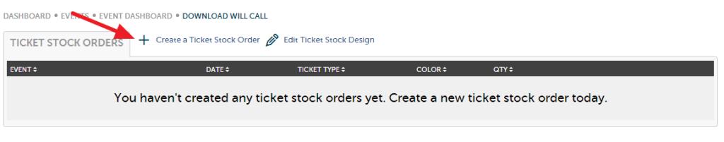 Create-stock-order