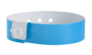 Stock Vinyl Wristbands