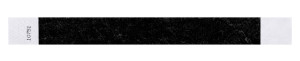 black tyvek wristbands: find cheap event wristbands here