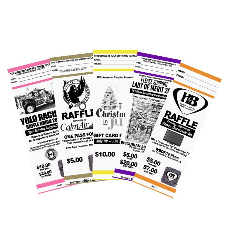 custom raffle ticket printing expertly designed raffle tickets at the best prices home custom raffle ticket printing