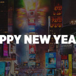 Sell new year tickets